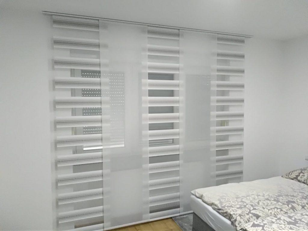 panel zavjese