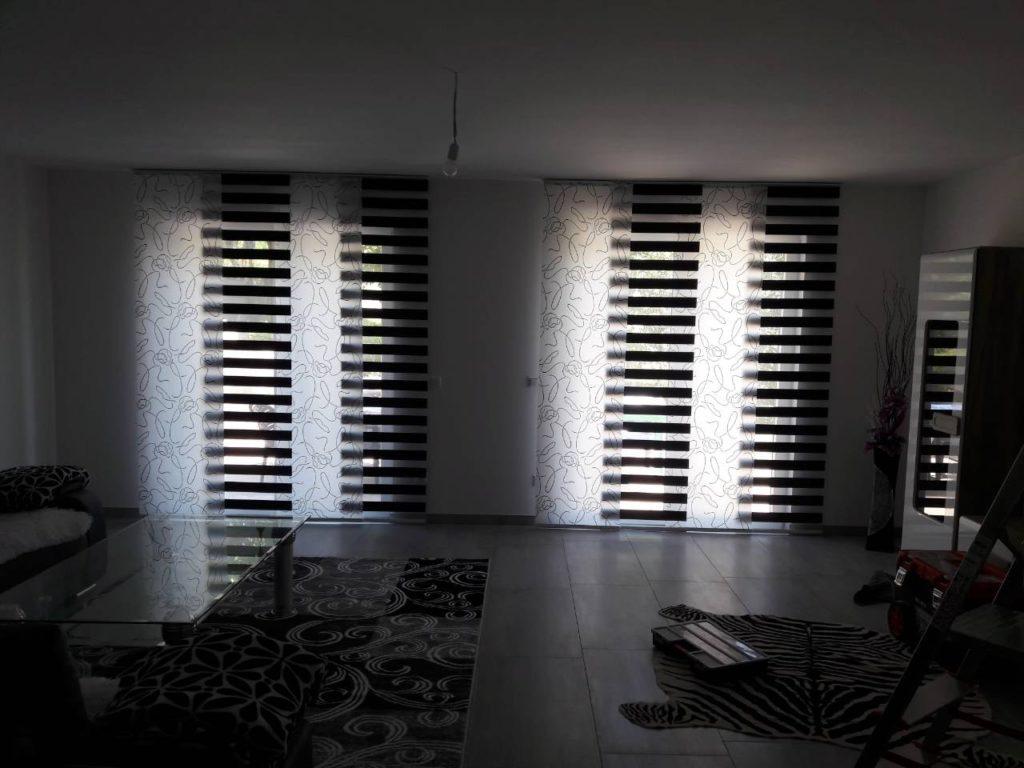 panel zavjesa