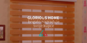 Glorious Home bogato nagrađuje svoje kupce