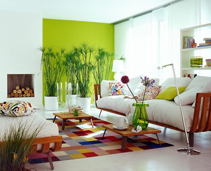 boje za uređenje vašeg doma