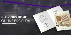 Glorious Home online brošura